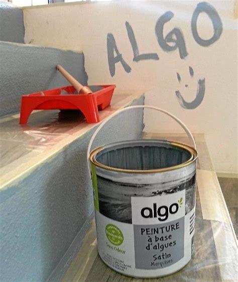 biocoop siege social cop 23 algo récompensée pour sa peinture à base d 39 algues