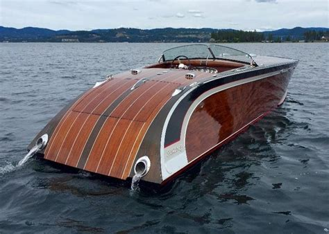 Riva Classic Wooden Boats by Best 25 Wooden Boats Ideas On Pinterest Chris Craft