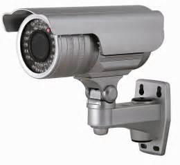 outdoor security cameras doors