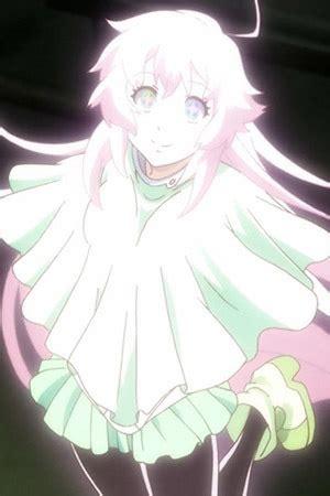 daisy anime planet