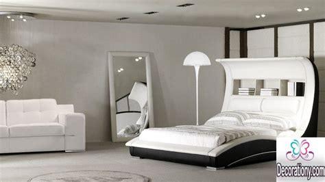 15 Cozy White Bedroom Furniture Design Ideas Bedroom