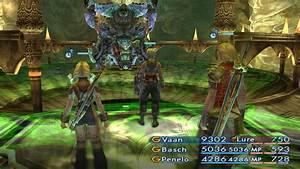 Omega Mark XII Final Fantasy Wiki Fandom Powered By Wikia
