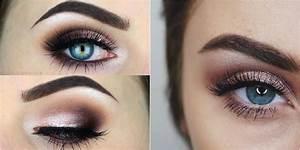 Beautiful Eyes Makeup - Mugeek Vidalondon