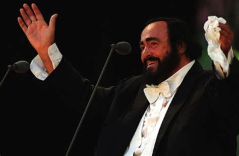 Nicoletta Mantovani Biografia Pavarotti Presto In Dvd Il Concerto In Sua Memoria