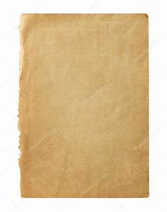 Old blank book page — Stock Photo © Rangizzz #44917529
