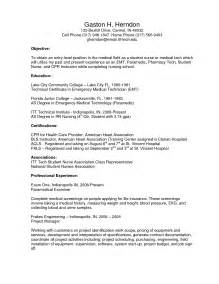 resume headline for entry level entry level resume objective exles berathen
