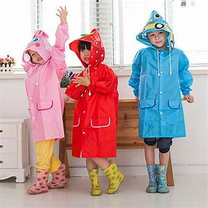 Popular Kids Raincoats-Buy Cheap Kids Raincoats lots from ...