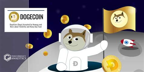 DogeCoin (Doge) Accepted by Newegg and More about ...
