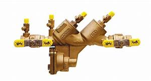 What You Need To Know About Backflow Prevention