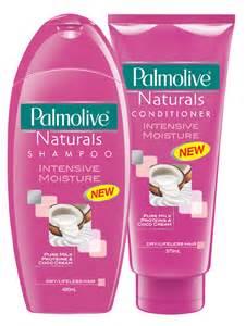 Palmolive Shampoo and Conditioner