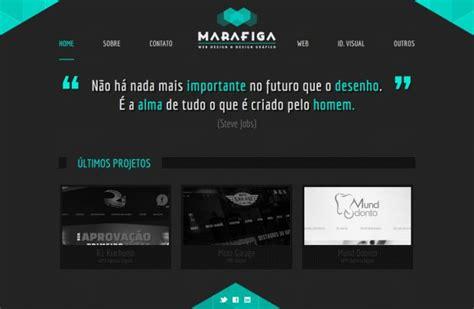 marafiga web design  graphic design webdesign