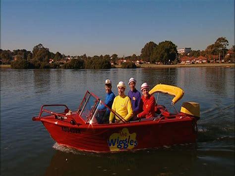 Big Boat Song by Image Thewigglesinsplishsplash Bigredboat Jpg