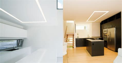 eclairage cuisine plafond faux plafond cuisine spot 2017 avec eclairage cuisine