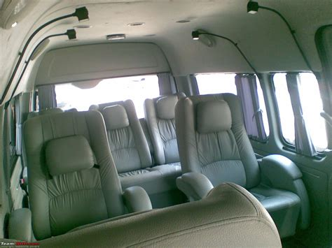 seater toyota van hire delhi luxury toyota commuter