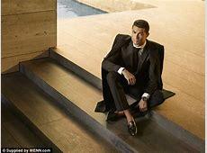 Cristiano Ronaldo models his new plush footwear as Real