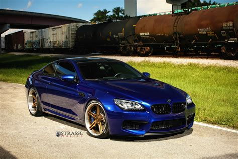 Bmw M6 Coupe By Superior Auto Design