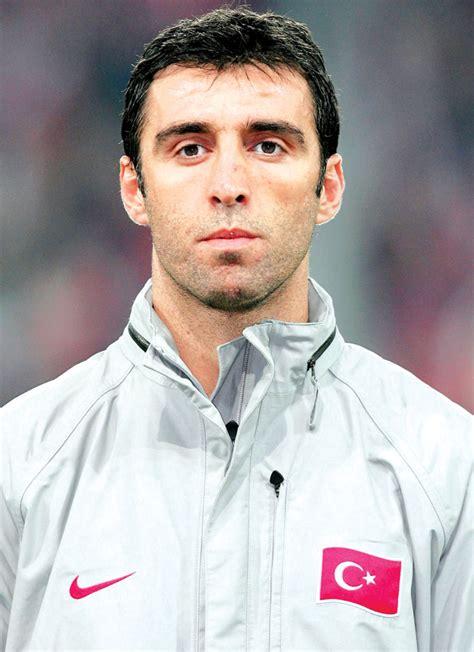 football star hakan sukur  trial  insulting turkey