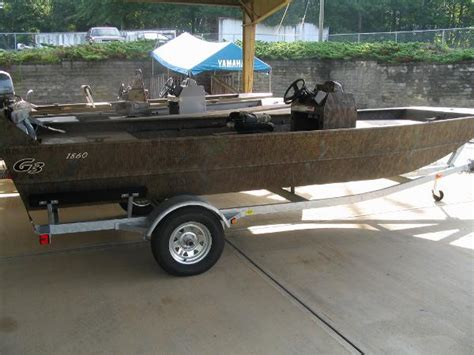 G3 Boats For Sale In Georgia by G3 1860ccjc Boats For Sale In Buford Georgia