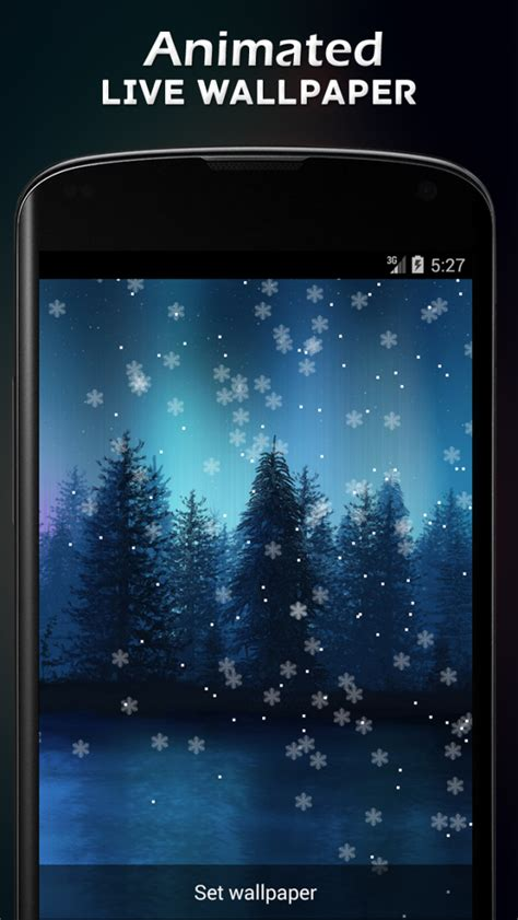 Animated Live Wallpaper Android - animated live wallpapers app for android new android