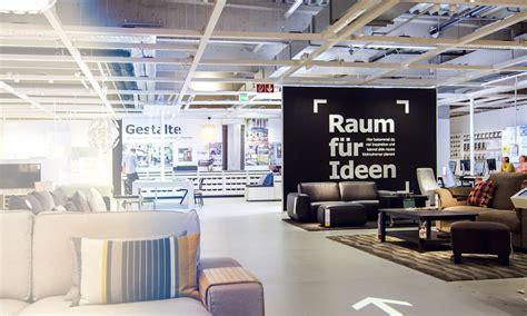 Ikea Virtual Reality Showroom
