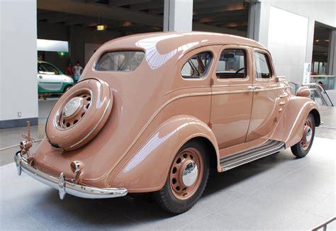 1936 Toyoda AA - Model Cars - Model Cars Magazine Forum