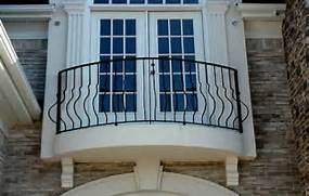 Modern Large Balconies New Home Designs Latest Homes Modern Balcony Designs Ideas