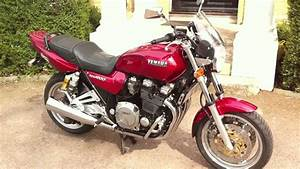 Yamaha Xjr 1200 Sp 1994 Top Condition Low Miles Very