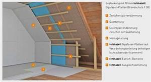Abstand Lattung Gipskarton Dachschräge : trockenbau decke unterkonstruktion trockenbau decke abh ngen die neuesten innenarchitekturideen ~ Orissabook.com Haus und Dekorationen