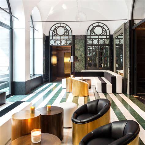 Best Hotel Milan senato hotel milan italy hotel reviews tablet