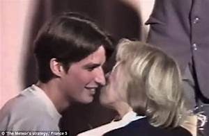 How Macron and his 64-year-old wife first fell in love ...
