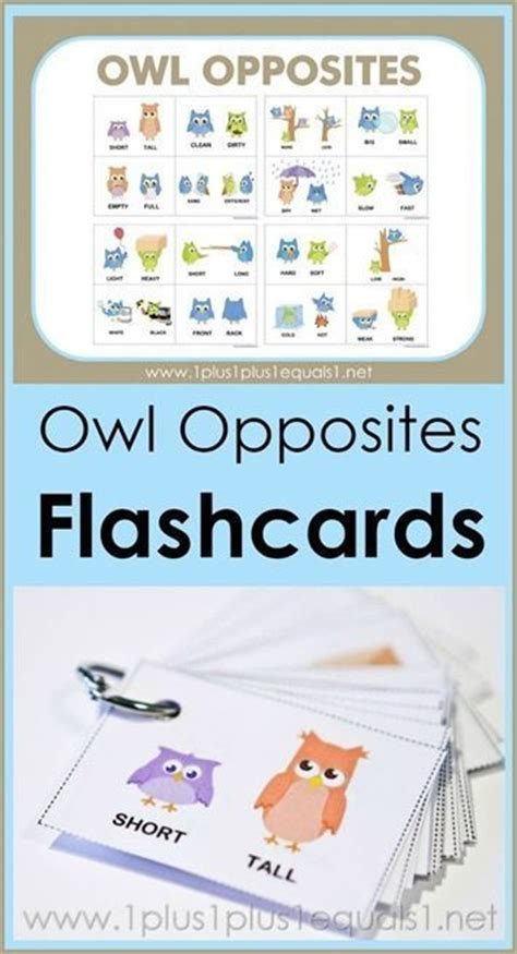 7 ways to use flashcards in language teaching best 25 opposite words ideas that you will like on