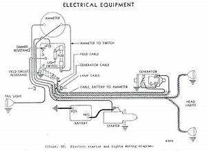 Delco Alternator Wiring Diagram Farmall 560