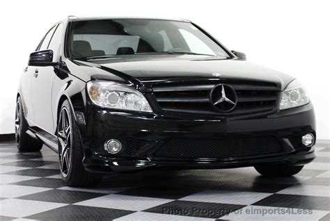 Used c 300 sport 4matic prices. 2010 Used Mercedes-Benz C-Class C300 4Matic Sport Package AWD NAVIGATION at eimports4Less ...