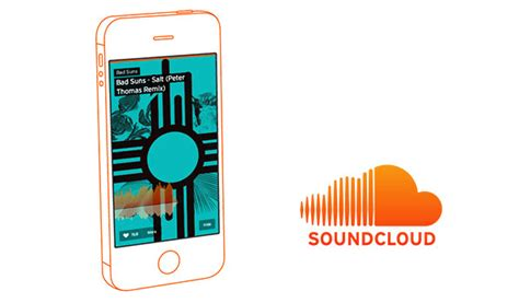 upload to soundcloud from iphone soundcloud 3 0 for iphone beautiful pixels