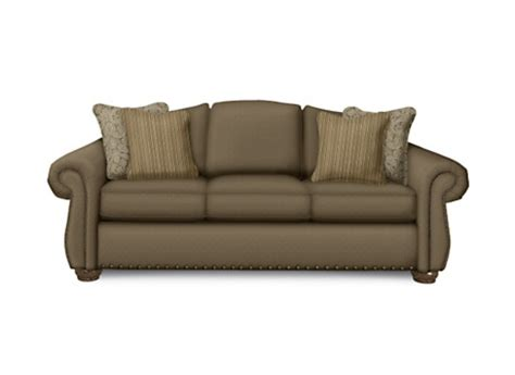 lazy boy convertible sofa lazy boy woodrow sofa overstuffed chairs and sofas