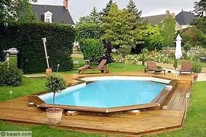 Swimmingpool Im Garten : pool im garten garten pinterest gardens ~ Sanjose-hotels-ca.com Haus und Dekorationen