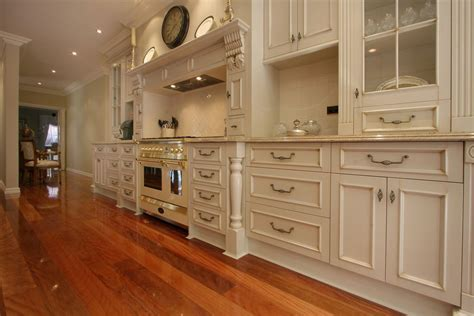 classic french provincial kitchens designs  geelong