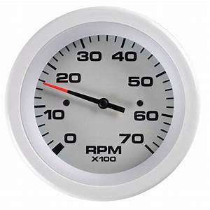 Outboard Tachometer  Amazon Com