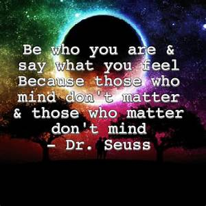 Dr Seuss Quotes To Live By. QuotesGram