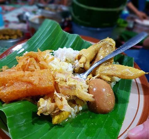 travelingyukcom serunya wisata kuliner malam  kota