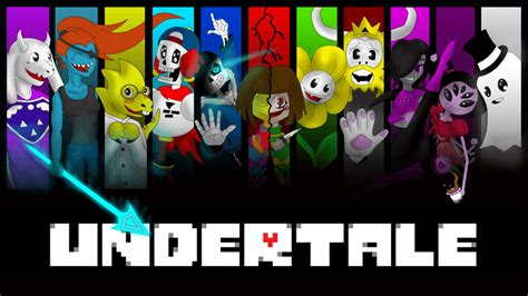 Animated Undertale Wallpaper - undertale wallpapers wallpaper cave