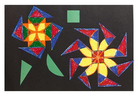 Piece-together Patterns Craft