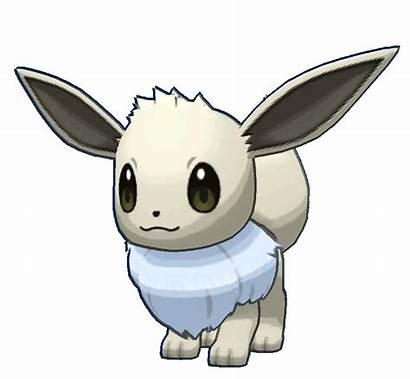 Eevee Shiny Pokemon Sprite Animated Pikachu Sprites