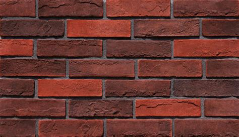red features wall brick wall cladding rs  square feet