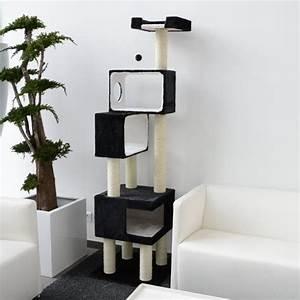 Arbre A Chat Moderne : achat arbre a chat design ~ Melissatoandfro.com Idées de Décoration