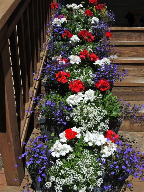 front porch outdoor   july decorating ideas