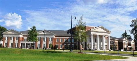 University North Alabama Florence Al