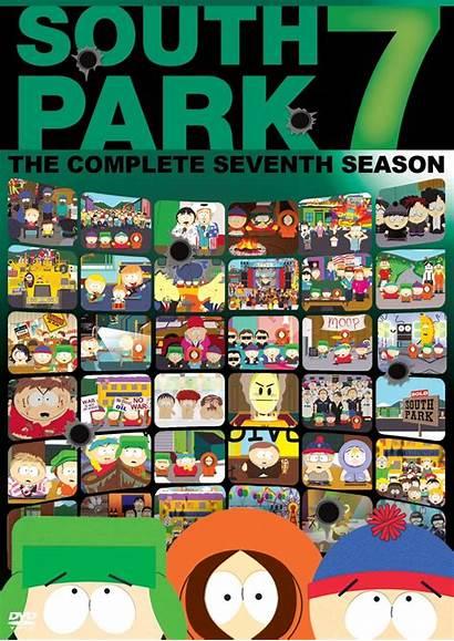 Park South Season Poster Reality 2003 Tvstock