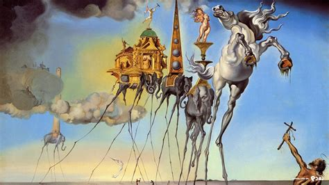 Salvador Dali Wallpapers Free (63+ Images