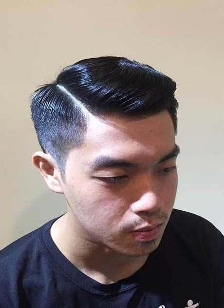 Best Guys hairstyles 2019 #menshaircutideas | Side part ...